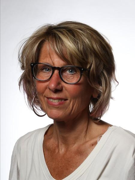Robin Whittemore PhD of Yale University School of Nursing