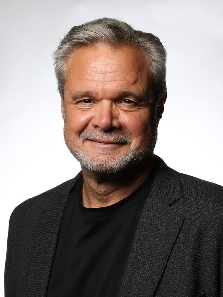 Steven Shoelson MD, PhD of Harvard Medical School
