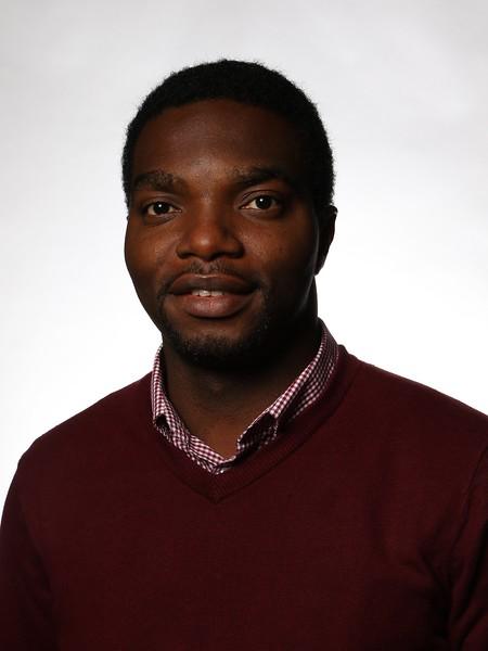 Muideen Olaiya PhD of National Institute of Diabetes and Digestive Kidney Diseases