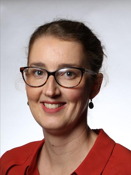 Kristen Gibbons BInfoTech, BMaths, GradCertBiostat, PhD of Mater Research