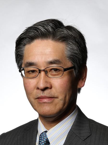Yoshimasa Aso MD of Dokkyo Medical University