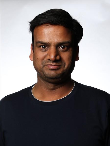 Rahul Agrawal PhD of University of Utah
