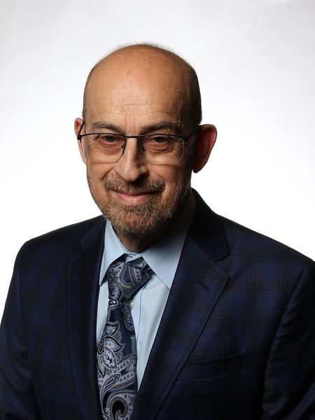 Steven Nissen MD, MACC of Cleveland Clinic