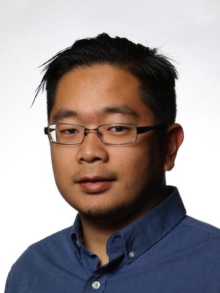 Yu-Han Chen PhD of University of California