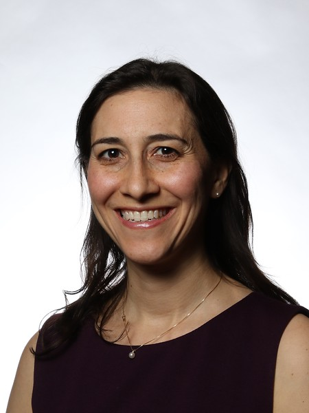 Miriam Udler MD, PhD of Massachusetts General Hospital