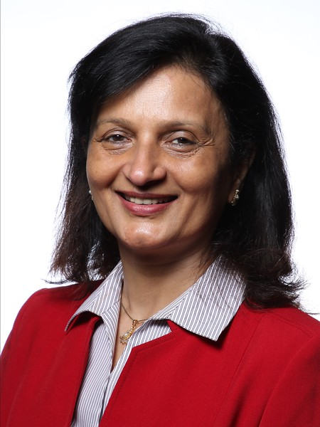 Medha Munshi MD of Joslin Diabetes Center