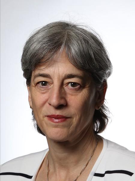 Juleen Zierath PhD of Karolinska Institutet