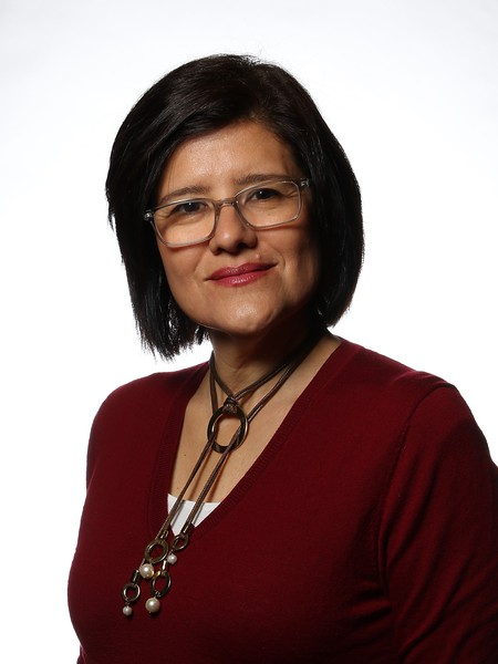 Ana Palacio MD, MPH of University of Miami