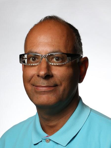 Nikolaos Papanas MD, PhD of Democritus University of Thrace
