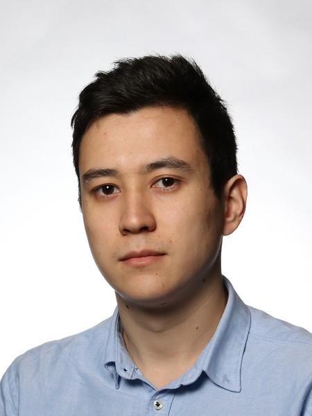 Mark Li BA of University of Iowa