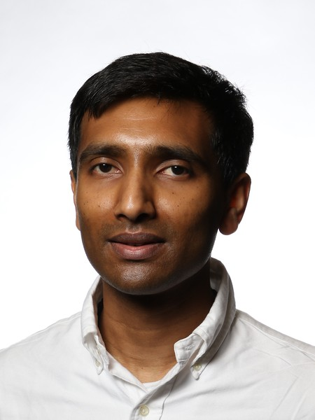 Rugivan Sabaratnam PhD of University of Southern Denmark