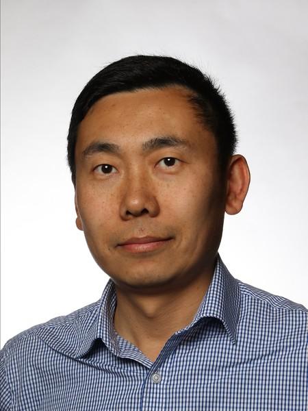 Jingshi Shen PhD of University of Colorado, Boulder