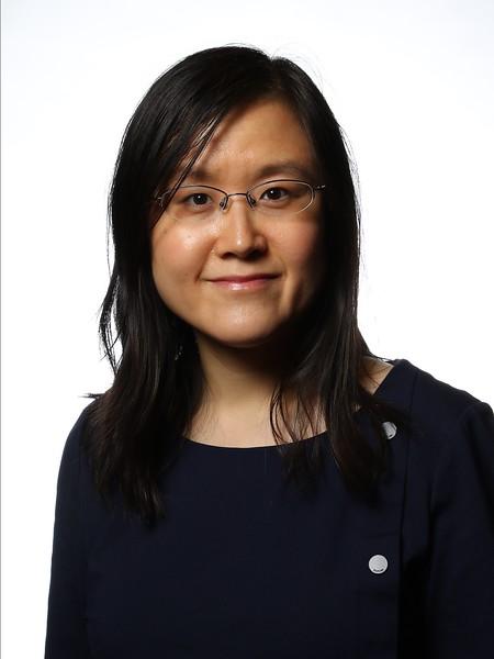 Congcong He PhD of Northwestern University