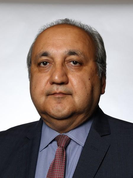 Zobair Younossi MD, MPH of Inova Fairfax Medical Campus