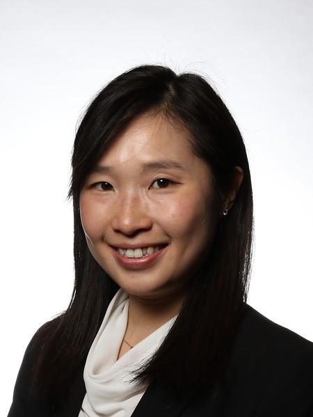 Ka Hei Karen Lau MS, RD, LDN, CDE of Joslin Diabetes Center