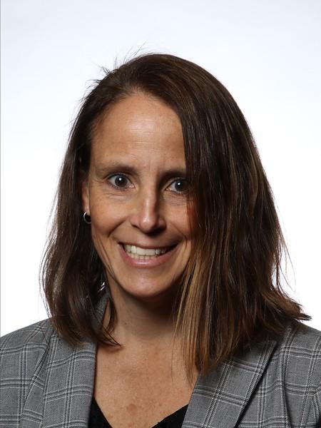 Kim Huffman MD, PhD of Duke University School of Medicine