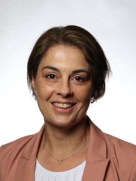 Megan Paterson RN, CDE of John Hunter Children's Hospital