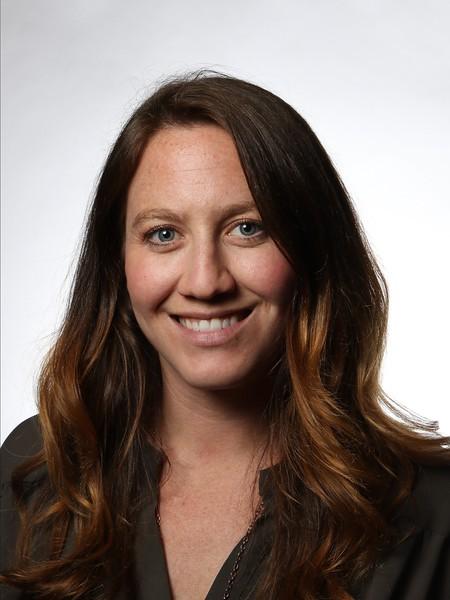 Darcy Kahn MS of University of Colorado, Anschutz Medical Campus