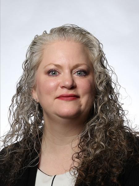 Kimberly Drews PhD of The George Washington University Biostatistics Center
