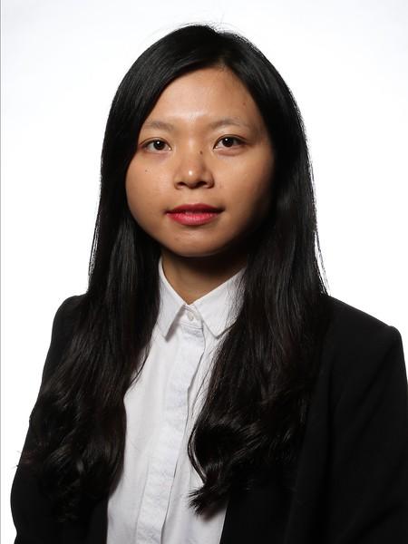 Yaling Tang MD of Joslin Diabetes Center