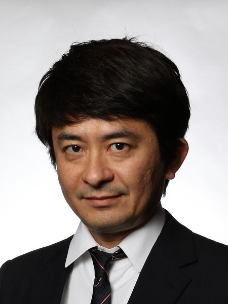 Masaji Sakaguchi MD, PhD of Kumamoto University