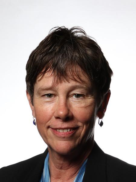 Jane Reusch MD of University of Colorado Anschutz Medical Campus
