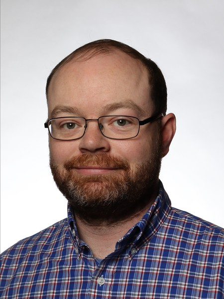 Matthew Lynes PhD of Joslin Diabetes Center