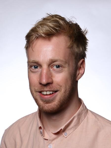 Guy Taylor MSc, BSc of Newcastle University