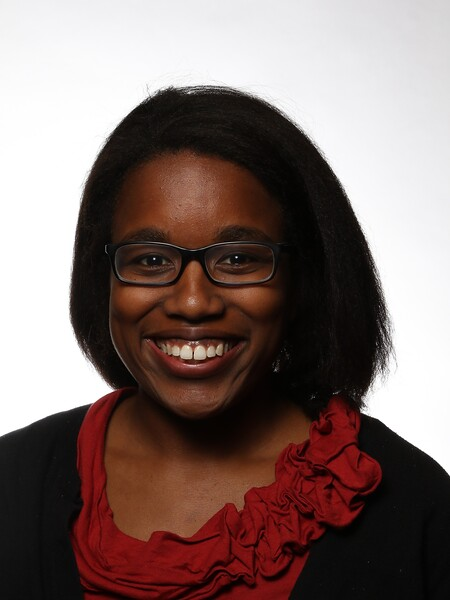 Camille Powe MD of Massachusetts General Hospital