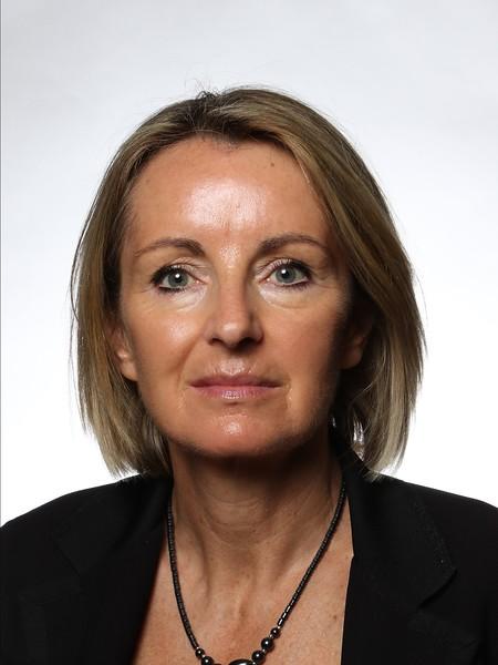 Helen Murphy MD of University of East Anglia
