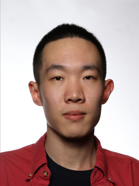 Kun Lyu BS of Yale University