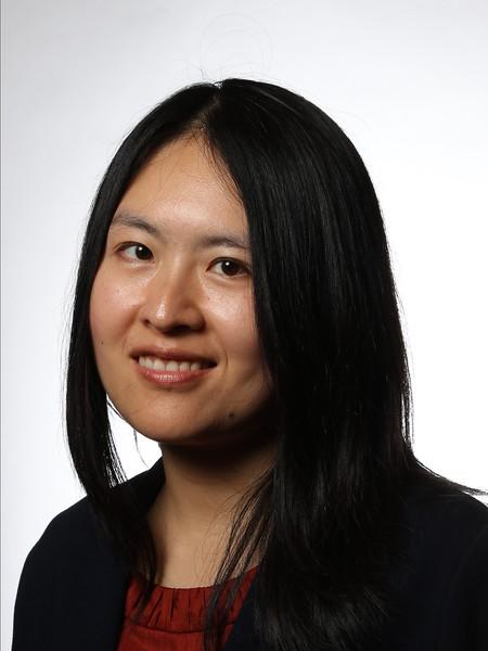 Qiong Wang PhD of City of Hope