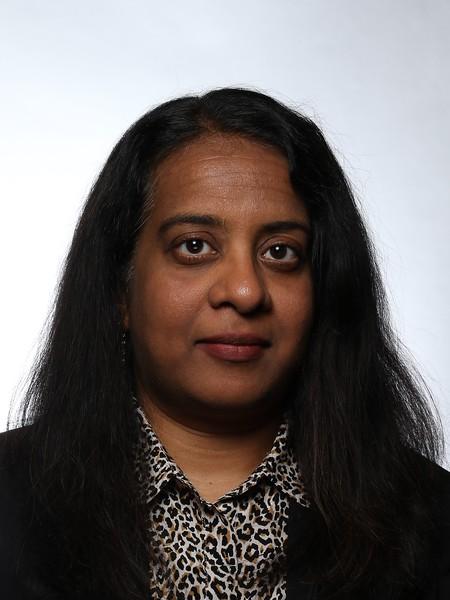 Savitha Subramanian MD of University of Washington