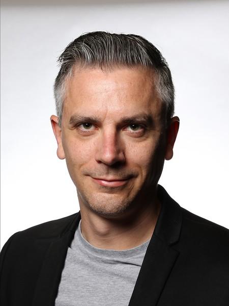David Hodson DVM, PhD of University of Birmingham