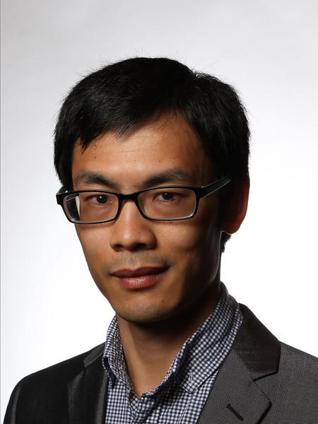 Qingzhang Zhu PhD of University of Texas Southwestern Medical Center