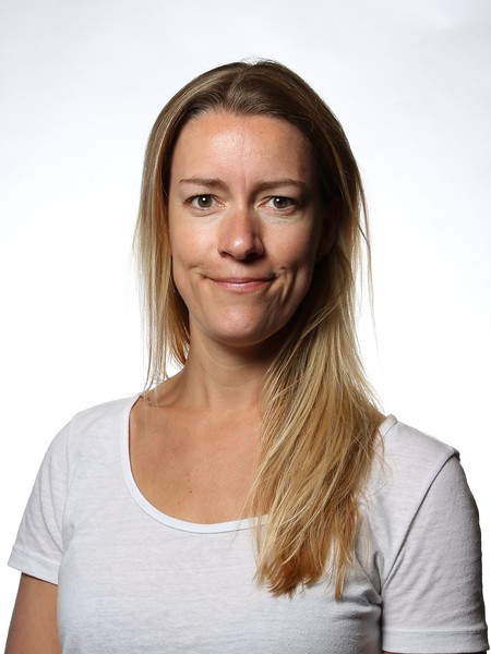 Mille Baekdal MD of Steno Diabetes Center Copenhagen