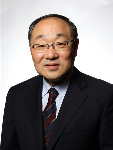 Linong Ji MD of Peking University People's Hospital