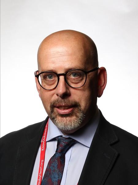 Philip McEwan PhD of Health Economics and Outcomes Research Ltd.