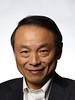 Ping Wang MD of University of California, Irvine