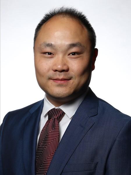 Xi Chen MD, PhD of University of Texas Health Science Center at San Antonio