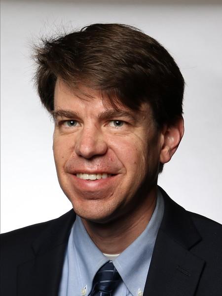 David Bradley MD of The Ohio State University