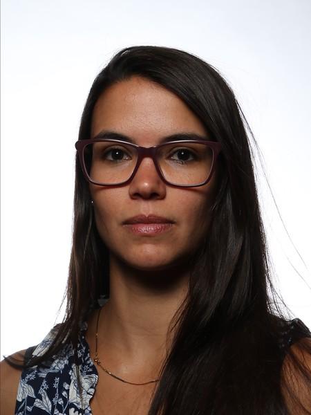 Nayara Leite PhD of Harvard University