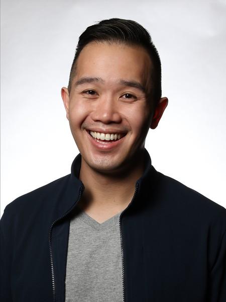 Daniel Wong BS of University of California, San Francisco
