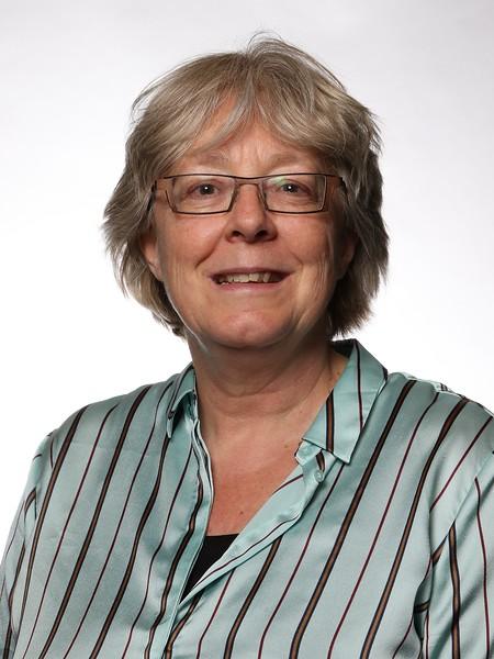 Edith Feskens PhD of Wageningen University & Research
