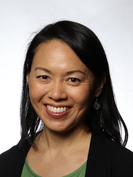 Jenise Wong MD, PhD of University of California San Francisco