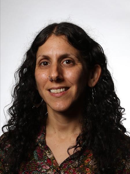 Samantha Ehrlich PhD, MPH of University of Tennessee