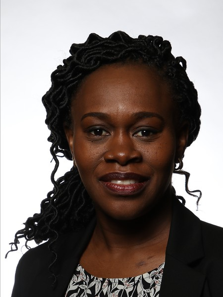 Mukoso Ozieh MD, MSCR of Medical College of Wisconsin