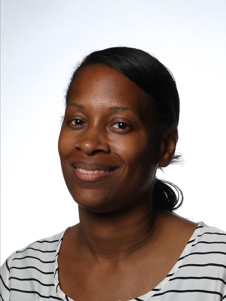 Marisa Spann PhD, MPH of Columbia University
