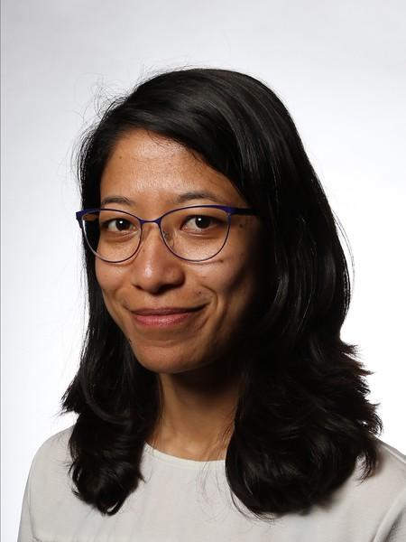 Shristi Shrestha PhD of Vanderbilt University Medical Center