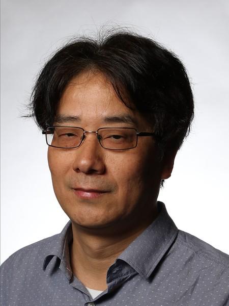 Yujiang Geno Shi PhD of Brigham and Women's Hospital